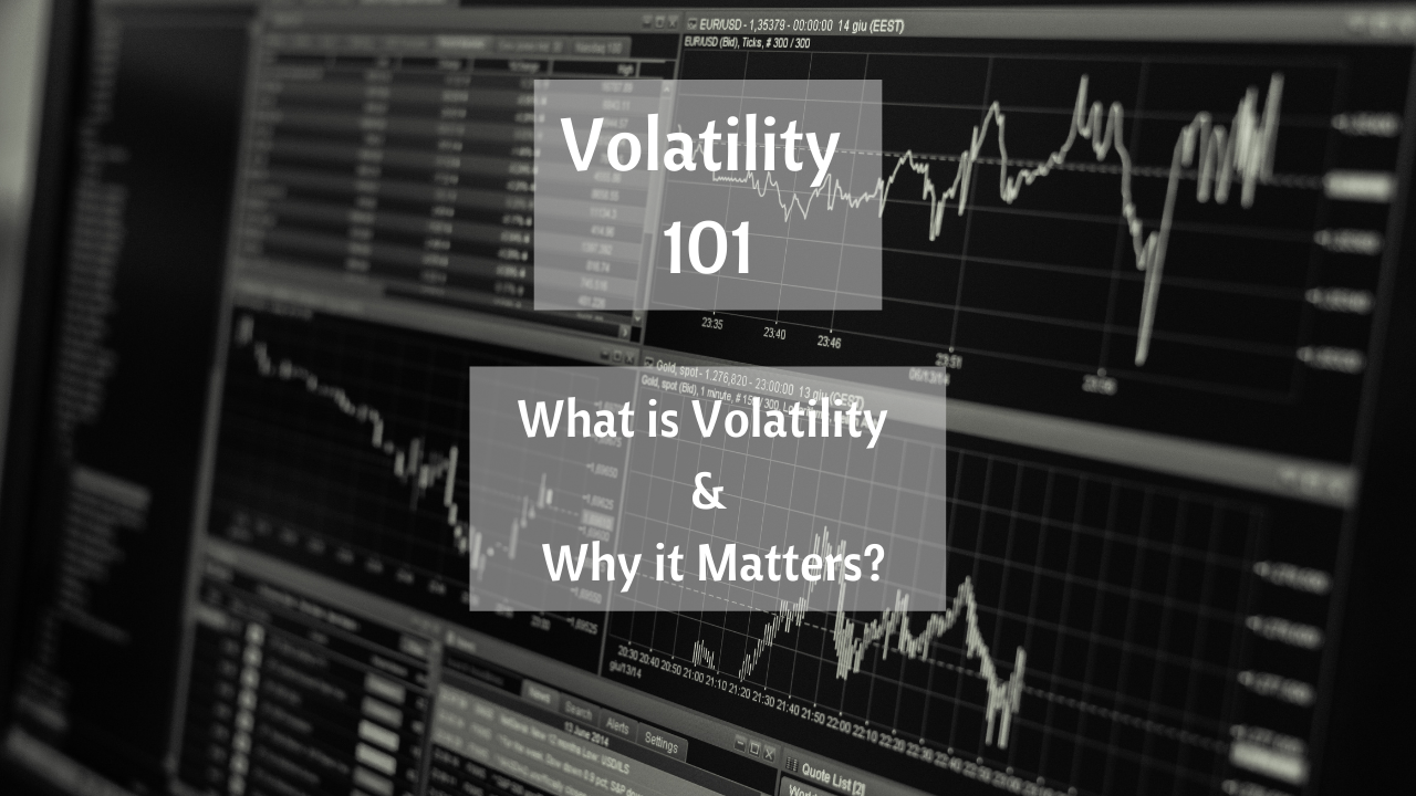 What is Volatility and Why it Matters?